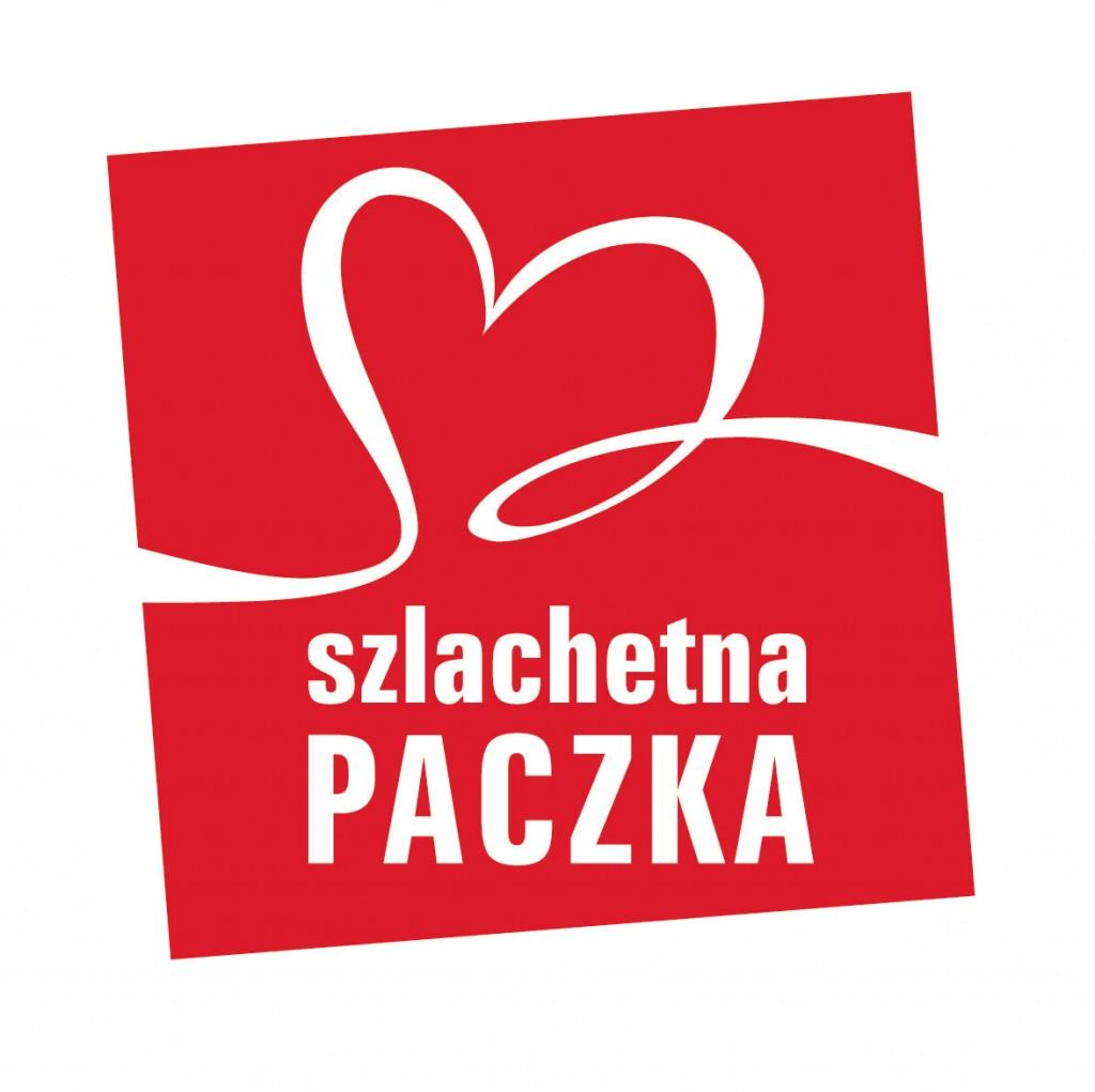 Szlachetna Paczka Logo