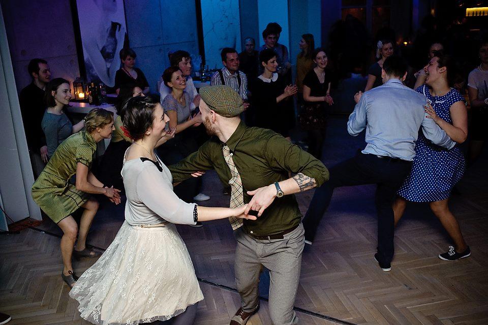 swing impreza_z archiwum Swing Revolution Trójmiasto
