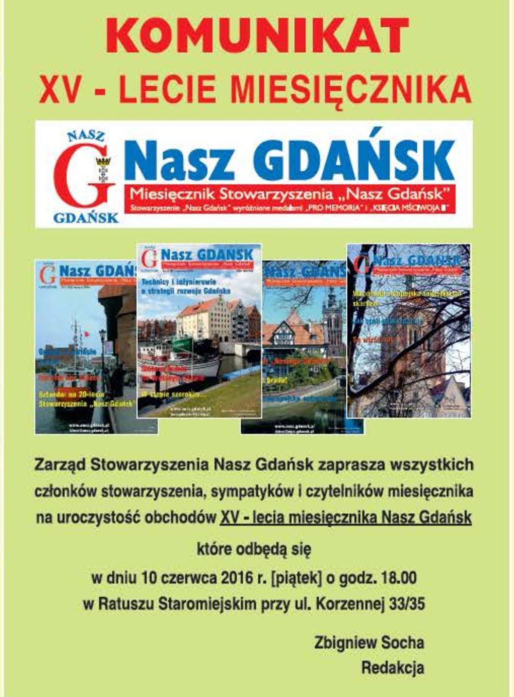 NG VI 2016 net 2-page-002 15-lecie zaproszenie