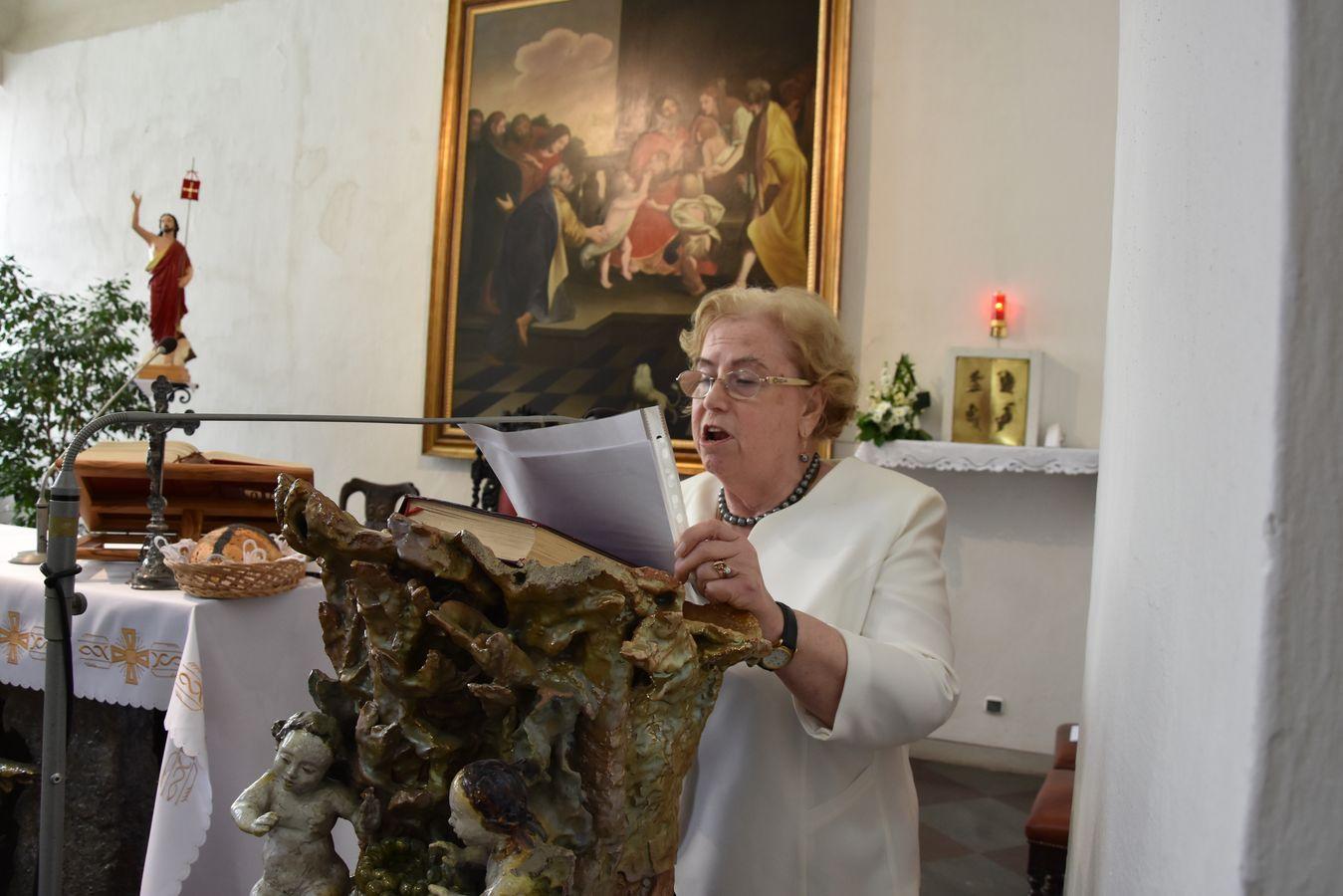 Msza św. w Kaplicy Królewskiej fot. J. Wikowski A31_7126
