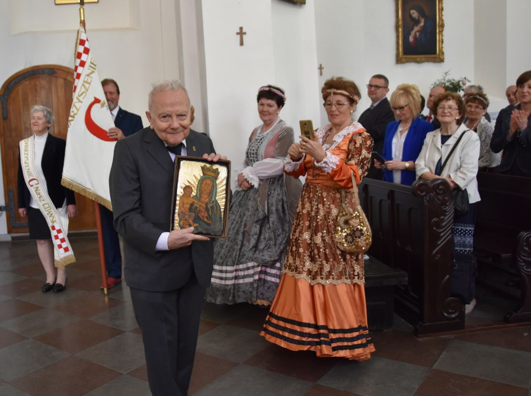 Msza św. w Kaplicy Królewskiej fot. J. Wikowski A31_7193