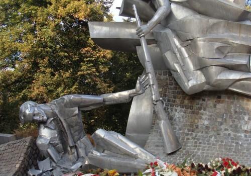 Uczczenie pamięci 1 września 1939 r. przez Stowarzyszenie Nasz Gdańsk