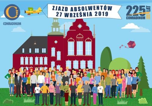 225 lat gdańskiego CONRADINUM. We wrześniu Święto Szkoły