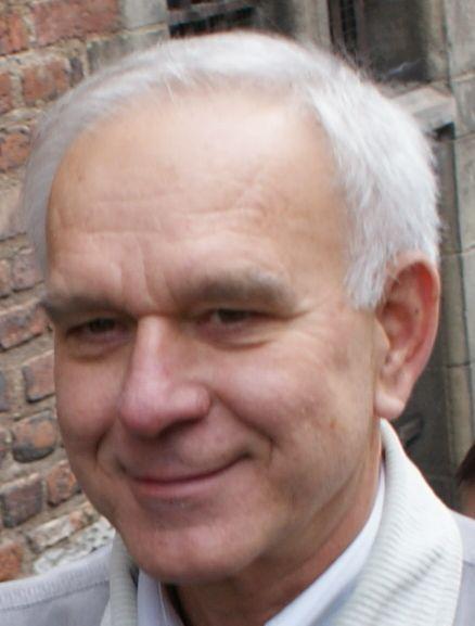 Zbigniew Socha