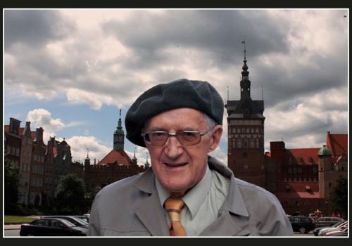 Zmarł nasz Przyjaciel Stanisław Michel