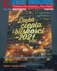 WYDANIE STYCZEŃ 2021