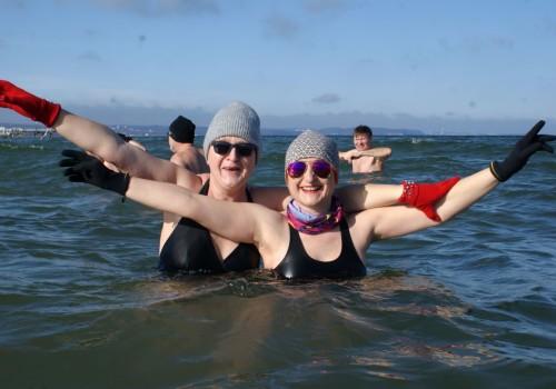 Dla zdrowia – morsy gdańskie zapraszają