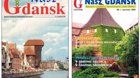 """XX – lecie miesięcznika """"Nasz Gdańsk"""". Wiedza historyczna, problemy społeczne, inicjatywy na rzecz Gdańska i mieszkańców"""
